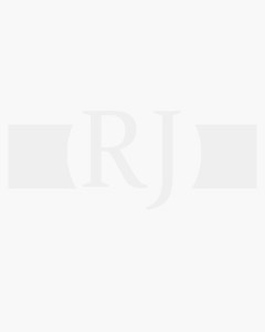 Reloj Viceroy para mujer multifunción, caja y brazalete milanesa en acero chapado dorado, esfera en negro 461102-97, estuche y garantía Vicero