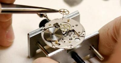 Todo lo que debes saber sobre el reloj mecánico