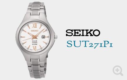 Seiko SUT271P1
