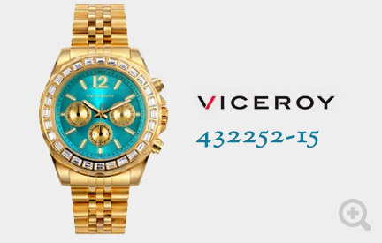 Viceroy 432252-15