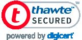Conexión securizada por Thawte
